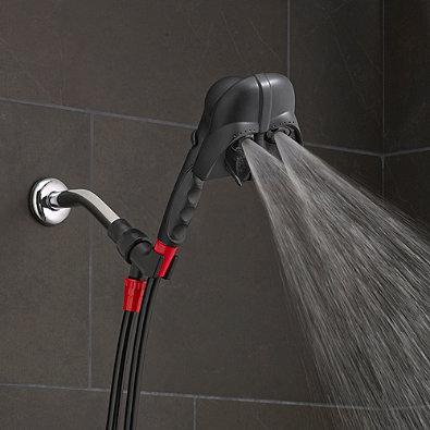 Darth Vader Duschkopf – Schön sauber bleiben